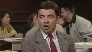 Mr  Bean | Episode 1| Original Version | Mr Bean Official