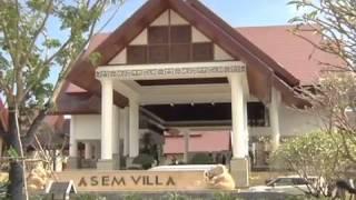 Advancer #1 Vientiane, Laos PDR 10/31/2012