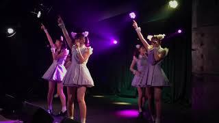 2019.5.3 わーすた 「SHIZUOKA MUSIC GENIC 2019 〜わーすたが静岡にやってきたようだ!〜 」@LIVE ROXY SHIZUOKA