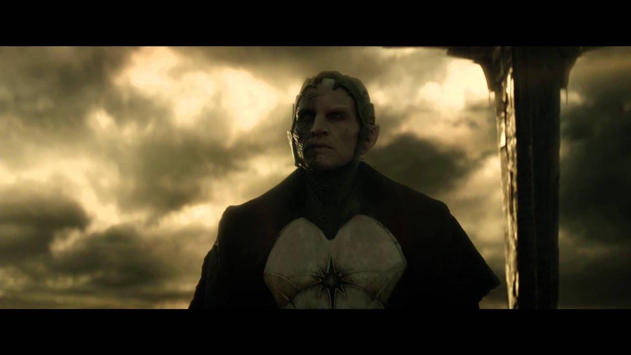 Marvel's Thor: The Dark World - Featurette 6