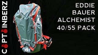 Eddie Bauer Alchemist 40/55 Pack
