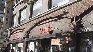 Zabar's – a New York Institution