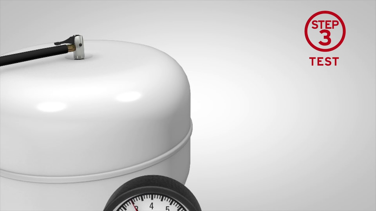 How is the automotive membrane tank (expansion tank) and what functions does it perform