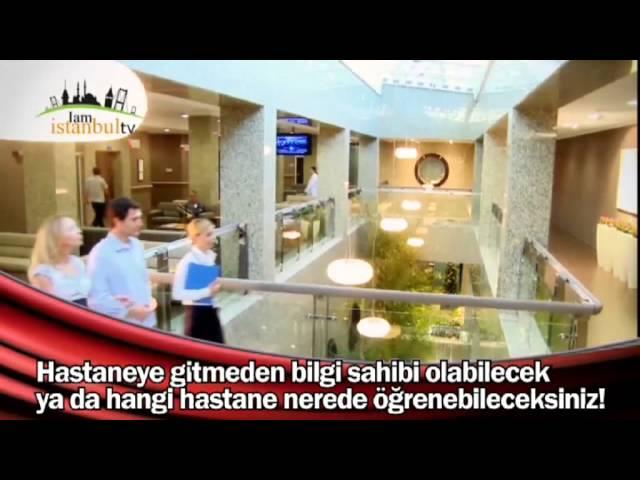 iamistanbul.tv tanıtım videosu