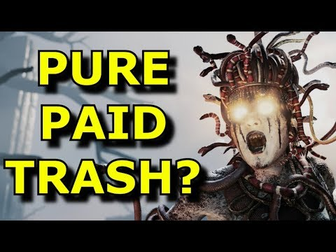 Why Gaming Microtransactions and DLC Are TRASH in 2018! - Angry Rant