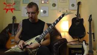 Sweep picking - e-gitarzystaTV