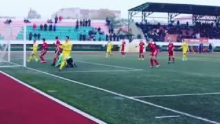 Чемпионский гол Николая Сигневича
