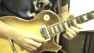 The Stumble - Peter Green version - John Mayall Bluesbreakers