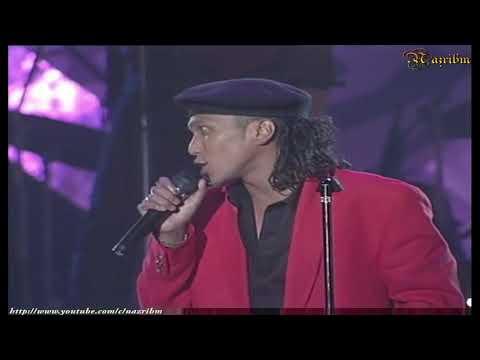Hattan - Mahligai Syahdu (Live In Juara Lagu 92) HD