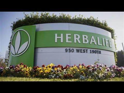 Herbalife Avoids Pyramid Label in FTC Settlement