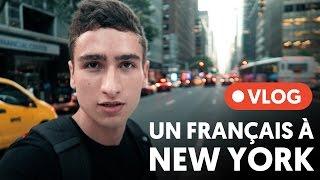 Un Français à New York 🗽 VLOG