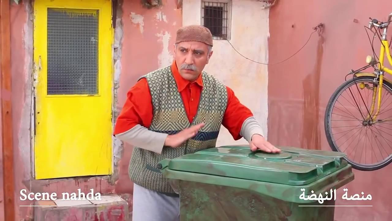 حسن الفد و هيثم مفتاح في كواليس سلسلة كبور و الحبيب | ( كبور محيح عطيها غالشطيح ) 2016