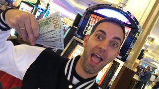 🔴 LIVE❗️$1,000 Gambling Challenge 🎰 + 🛳 Cruise Winners + Slots with Brian Christopher #Ad