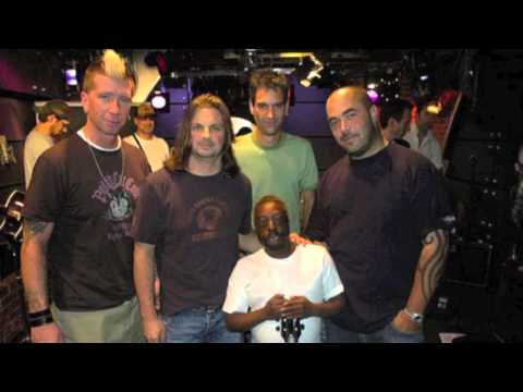 Staind Performing Beetlejuice's Bad as Can on Howard Stern