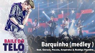 Michel Teló - Barquinho/Brasileira (DVD Baile Do Teló)