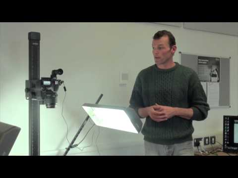 Digital Interactions - Introduction to Macro and Object Photography Using the Copy Stand and DSLR