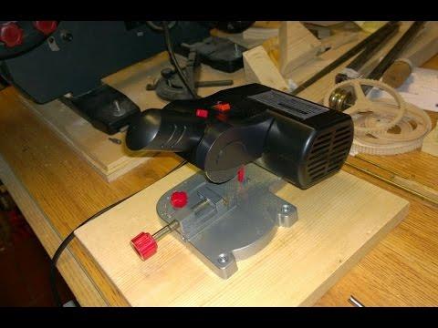 Mini Cut Off Saw - Model #919
