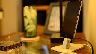HiRise Deluxe iPhone & iPad Stand by Twelve South - Review