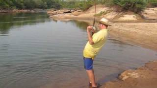 Video pescaria no rio das almas download MP3, 3GP, MP4, WEBM, AVI, FLV Juli 2018
