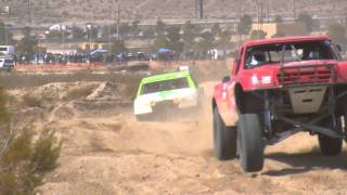 Rusty Unlimited Mint 400 Teaser