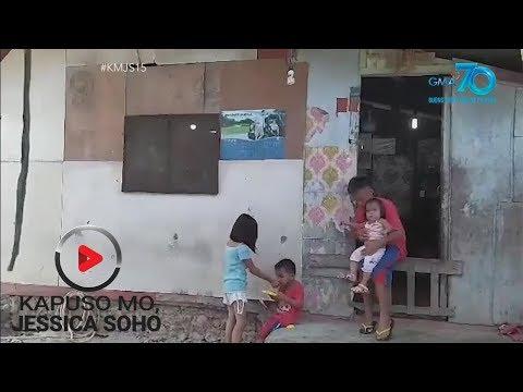 Kapuso Mo, Jessica Soho: Magkakapatid sa Cebu, itinataguyod ang isa't isa sa gitna ng pandemya