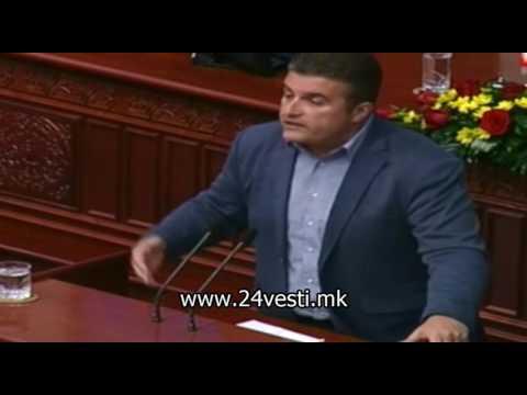 IZJAVI EJUP ALIMI DUI ILIJA DIMOVSKI VMRO DPMNE I TOMISLAV TUNTEV SDSM I AFRIM GASI BESA 18 04 2