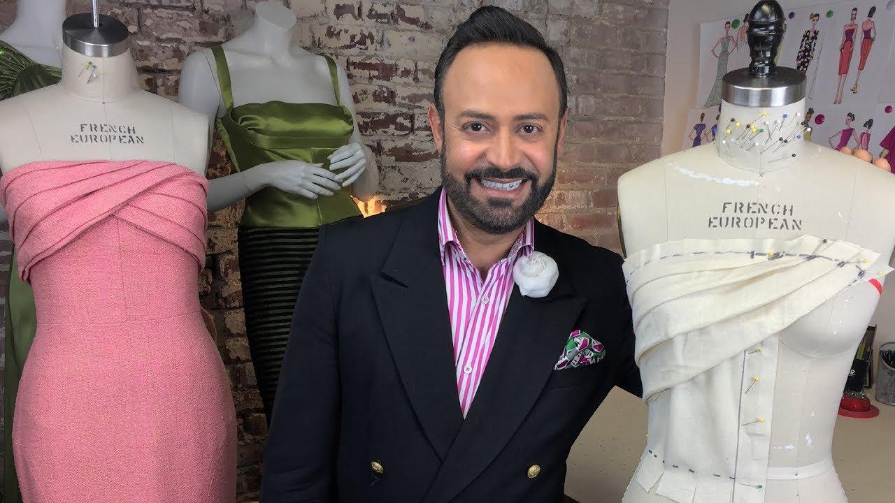 Nick Verreos Fashion School