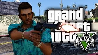 What Happened To Tommy Vercetti After GTA Vice City & Where Is He At Now!