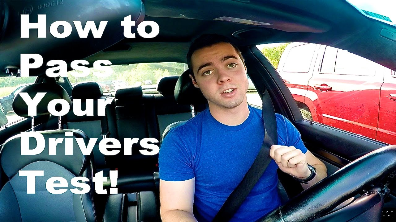 kentucky drivers road test tips