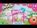 Shopkins World! Free Shopkins Game App for Girls 🍓 Android iPad iPhone