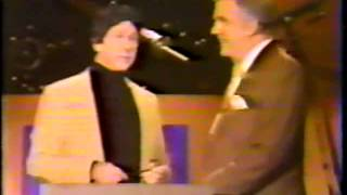 Carl Sagan (Cosmos) Parody by Johnny Carson (1980)