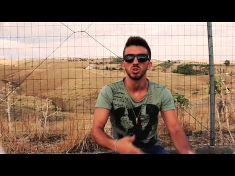 Supremo Rap Siciliano - Amico ( Official Video ) [ prod. by DragoneRecords ]