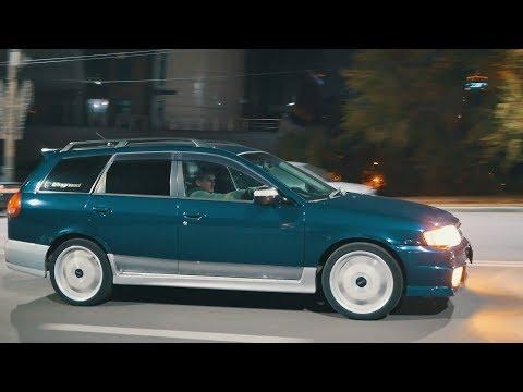 Japaнутые | Nissan Wingroad