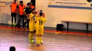 Juvenis (Campeonato AFC): Domus Nostra 0-7 CS São João