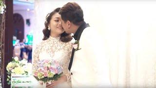 """[Sài Gòn] Đám cưới diễn viên Thanh Tân """"A Chề"""" & cô dâu Uyên """"Puri"""""""