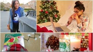Night Routine: Winter Break!! Thumbnail