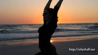 Music to Avoid Negative Thoughts and Pessimism - Positive Psychic Energy