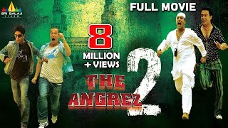 The Angrez 2 Hyderabadi Full Movie | Latest Hindi Movies 2015 Full Movies | Sri Balaji Video