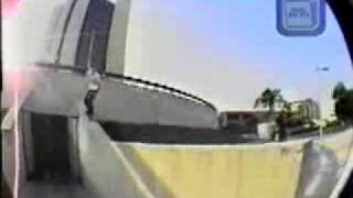 Andrew Reynolds(old video)