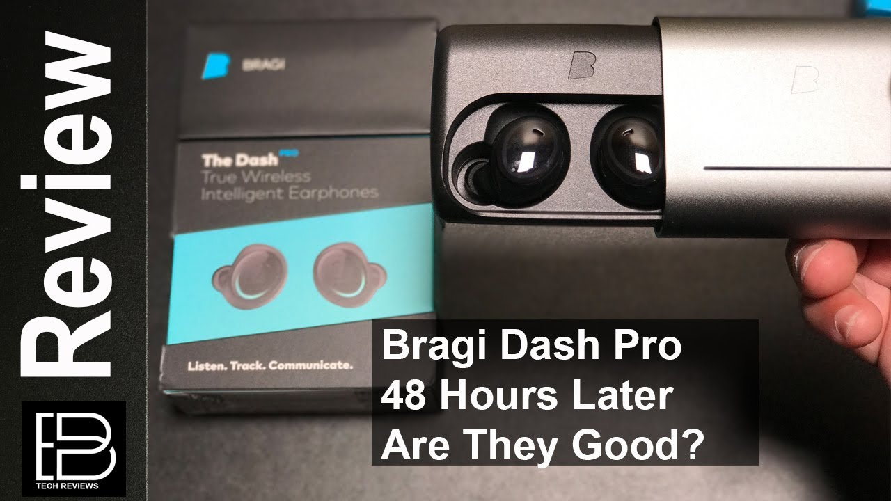 ef594d3741d 48 Hours later: Do I still like the Bragi Dash Pro? AirPod ...