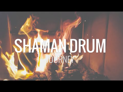 Pure Shamanic Drum Journey - Deep Trance Meditation