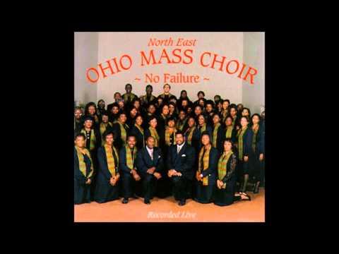 Jesus I Love You : Ohio Mass Choir