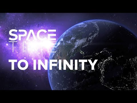 The Way into Space  From Planet Earth to Infinity | SPACETIME  SCIENCE SHOW