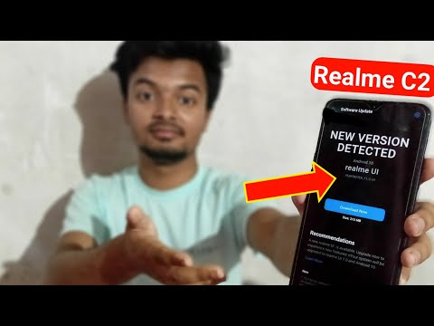 realme-c2-android-10-update-in-june?-||-realme-c2-android-10-update-date?