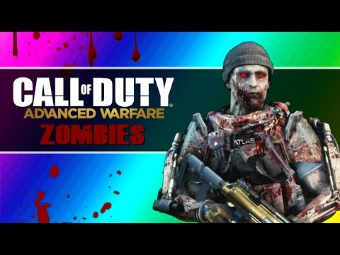 Thumbnail: Exo Zombies - Nogla Needs to go to Bed! (Call of Duty: Advanced Warfare Funny Moments)
