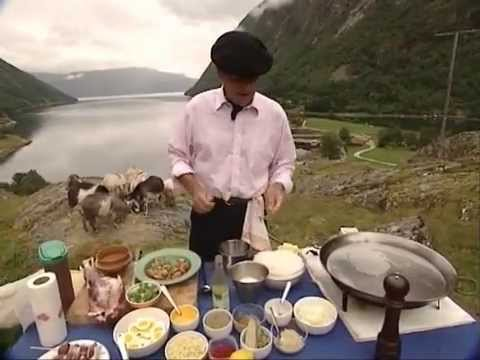 Floyd's Fjord Fiesta - Norway (final episode)