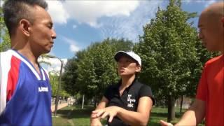 チーム「ぼちぼち」大阪マラソンに向けて~ 山口敦子さん 山口敦子 動画 25