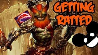 Rat Destroyer vs Rats - Gorgc Mid Mars vs Lycan