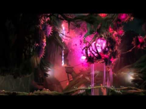 Ori And The Blind Forest - Trailer lanzamiento