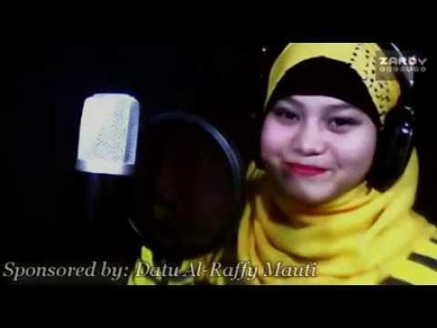 Jhanisah - Datu A Bilangatao (Official Music Video)